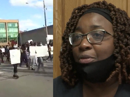 Protests & George Floyd: How to speak to your kids about it
