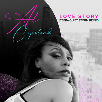 Love Story Remix_Cover Art