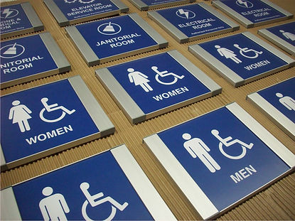 Wayfinding - Washroom Signs - Vista System.jpg