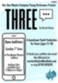 Three Audition Poster.jpg