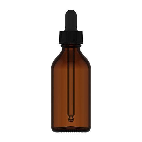 1:1 Liquid Mushroom Extract - 2 oz.