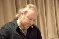Artist talk with Evgeny Nikitin 5