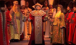 Boris Godunov@Mariinsky Theatre
