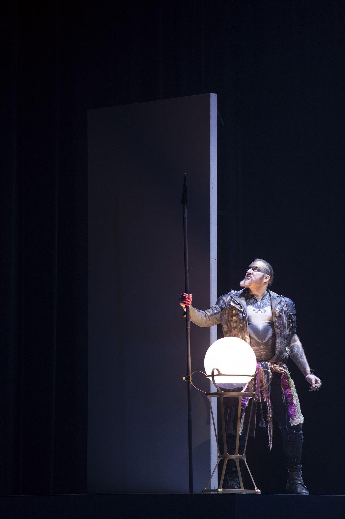 Parsifal 2