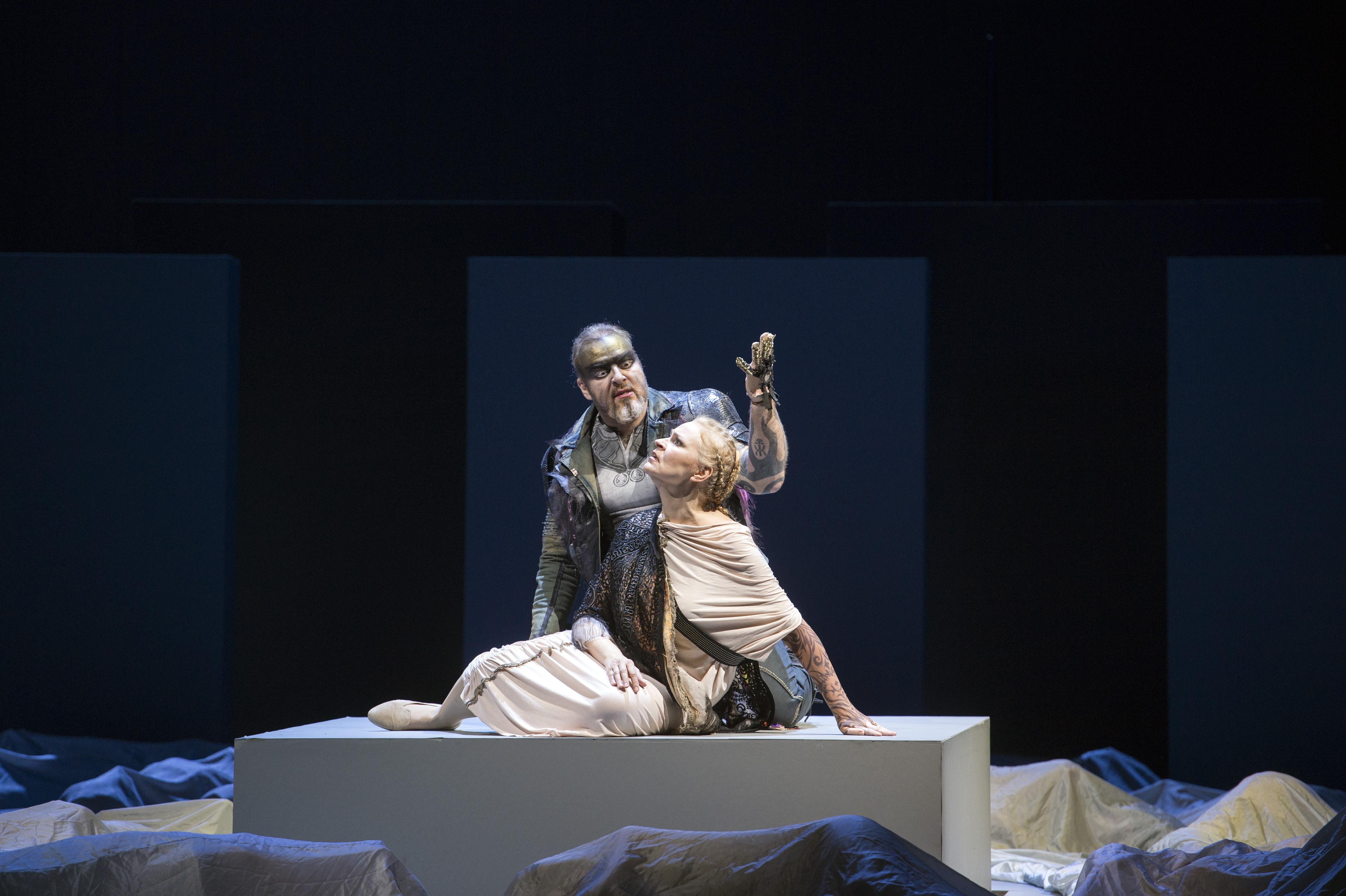 Parsifal 1