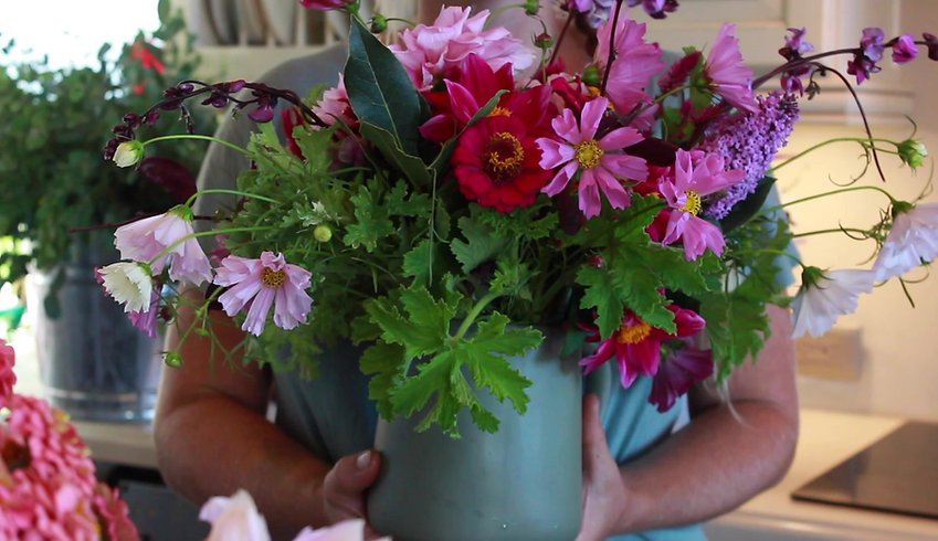 Maui Flower Farmers