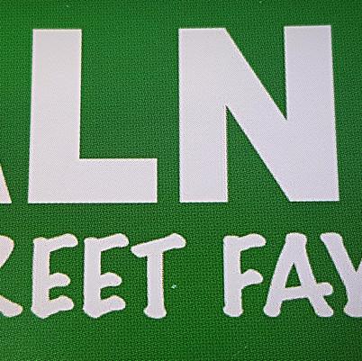 Allium Organics - Proud sponsor of Alne Street Fayre