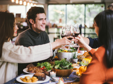 Our Top Tips For Pairing Wine With Food
