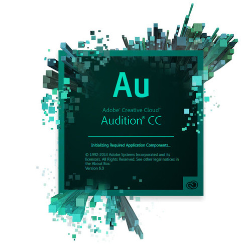 Adobe Audition CC 2017 Windows