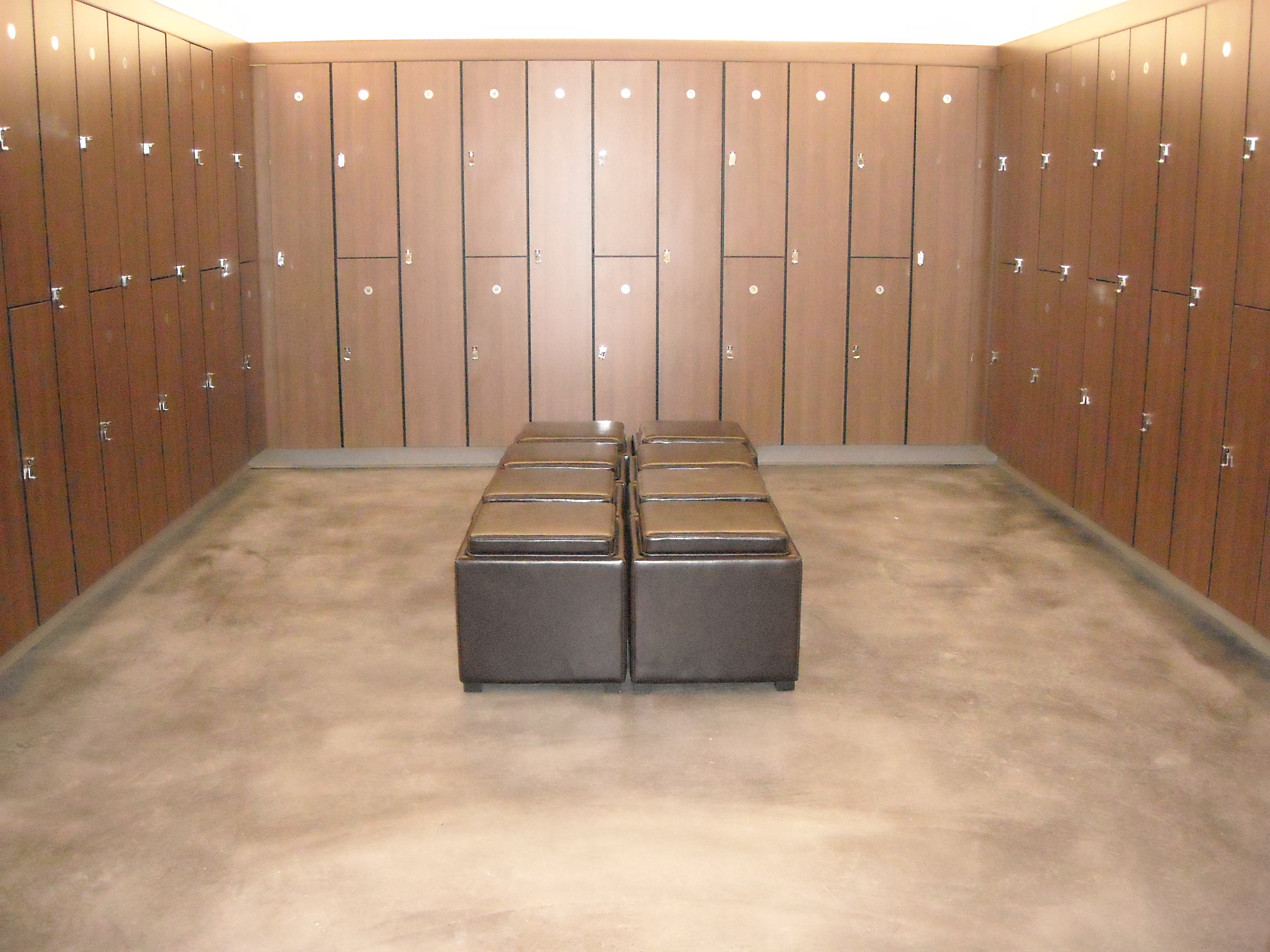 Southampton Lockers