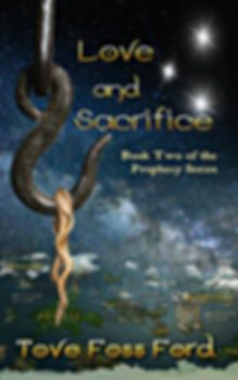 Cover of Love and Sacrifice