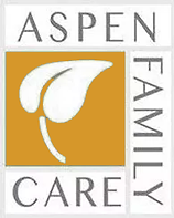 Aspen Family Care Logo