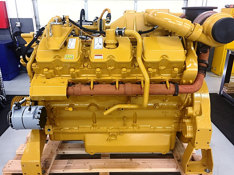 C  Cat Engines For Sale