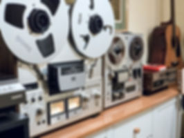 Analogue to digital audio conversions