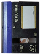 Mini DV to DVD Transfer