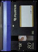 Mini DV to DVD Transfer