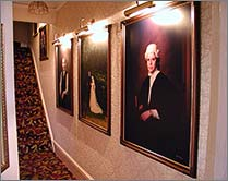 portraits by hart shop reception
