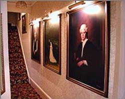 portraits by hart shop reception