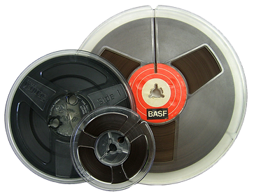 Analogue audio tape to CD & MP3 conversion