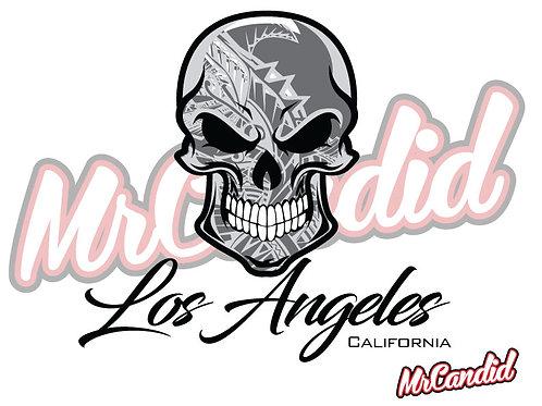 LA Skull