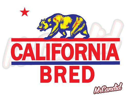 California Bred