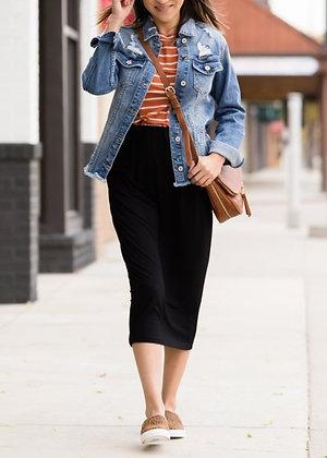 Kate Midi Skirt