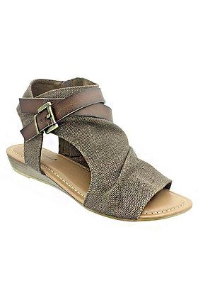 Brenna Sandals