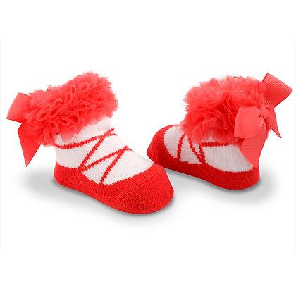 Baby Ballet Socks