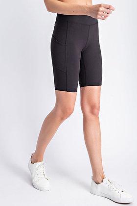 Buttery Soft Biker Shorts