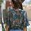 Thumbnail: Gorgeous Floral Top