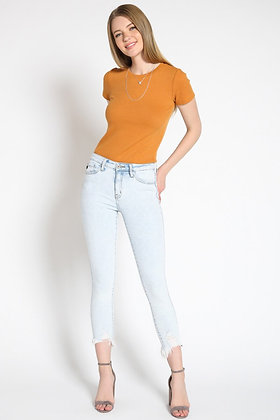 KanCan Light Wash Jeans
