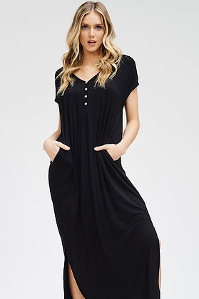 All Day Maxi Dress