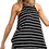 Thumbnail: Stripe Halter Top