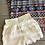 Thumbnail: Fav Crochet Shorts, Cream