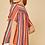 Thumbnail: Savanna Jane Multi Stripe Top