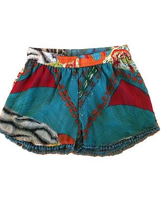 Lundi Shorts