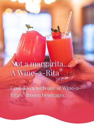Wine-A-Rita Drink Mix
