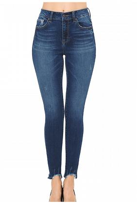 WAX High Rise Jeans