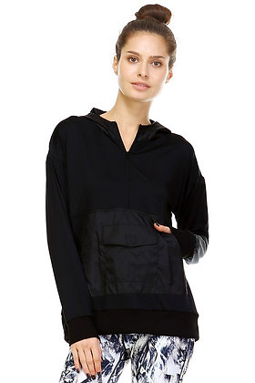 Active Wear Pullover