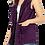 Thumbnail: Utility Vest, Purple