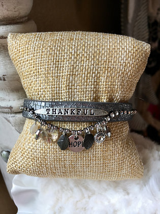 Thankful Bracelet