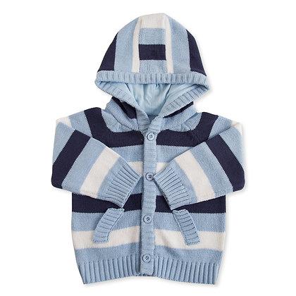 Baby Stripe Sweater