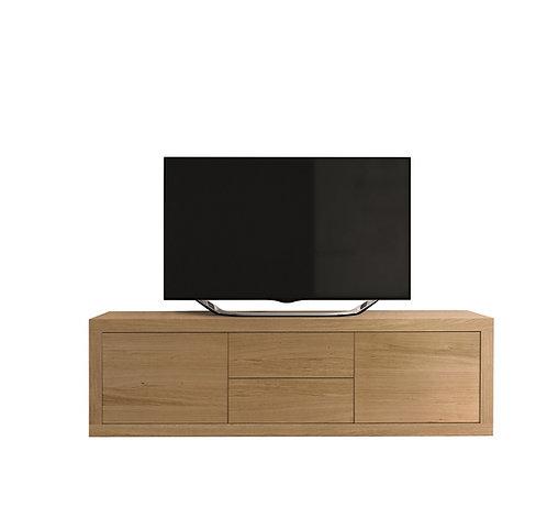 Porta tv  NIOR naturale