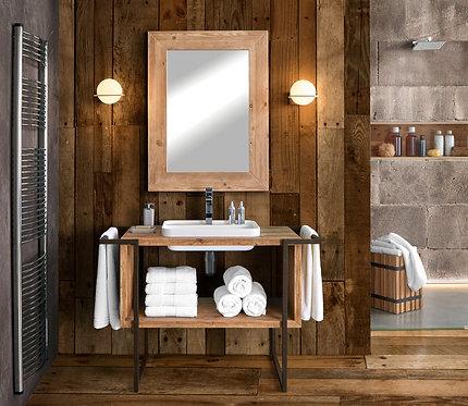Mobile bagno ABE con lavandino