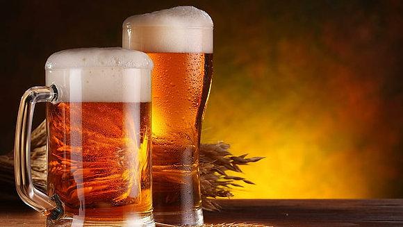 Pivní wellness pobyt  3 dny / 2 noci