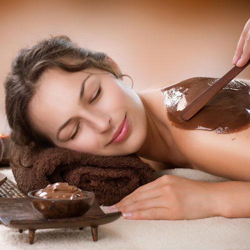 Čokoládovo-kávové snění