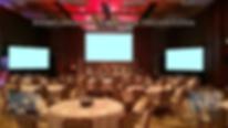 eventAV, kompleksowa obsługa techniczna konferencji i kongresów