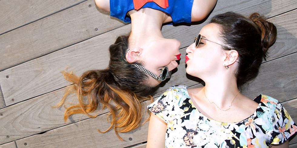 Orlando, FL Lesbian Speed Dating | AGES 21-28 | Orlando, FL Lesbian Singles Event