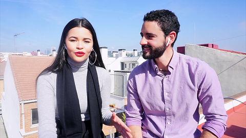 Concoce Muerde marketing de la mano de Luisana y Ernesto