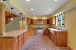 Kitchen Renovation (After)
